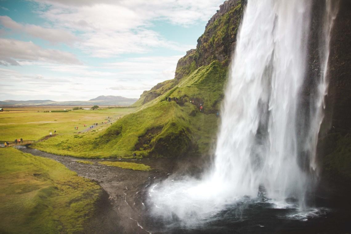 Islande | © Clfd Capture. | Enzo Habrial