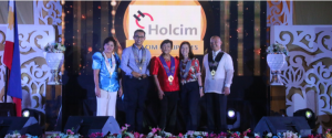 Holcim Helps CSR Programs Assist over 200,000 in 2019