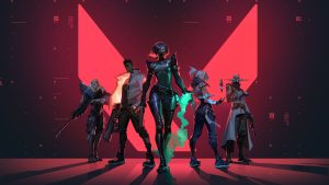 Riot Games' Character-based Tactical Shooter Makes History with 34 Million Hours Watched