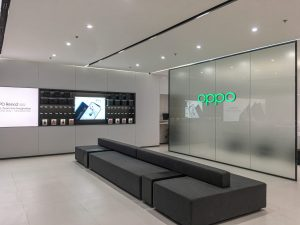 OPPO Stores and Service Centers  resume operations nationwide