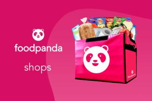 foodpanda now ready to deliver grocery items right at your doorstep