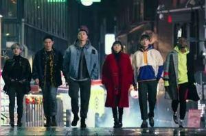 K-drama review: Why I Love Netflix's Itaewon Class