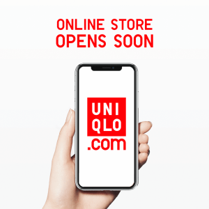 UNIQLO soon to launch online store in the Philippines