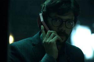 Actor Alvaro Morte drops hint of The Professor's ending in Money Heist
