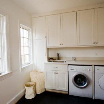Jones Laundry Room After