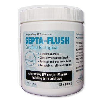 Septa-Flush