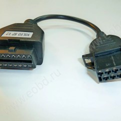 7 Pin Knorr Wabco Trailer Cable Pourbaix Diagram Nickel Комплект кабелей для грузовых автомобилей