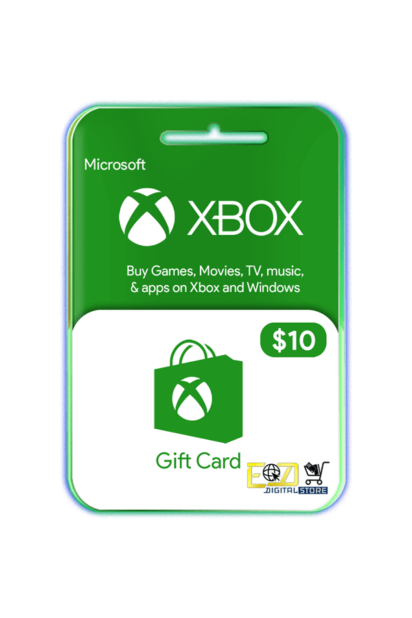 Your covid card is saved and stored on your device. Xbox Live Gift Card- 10 Usd (Email-Delivery) - EOD