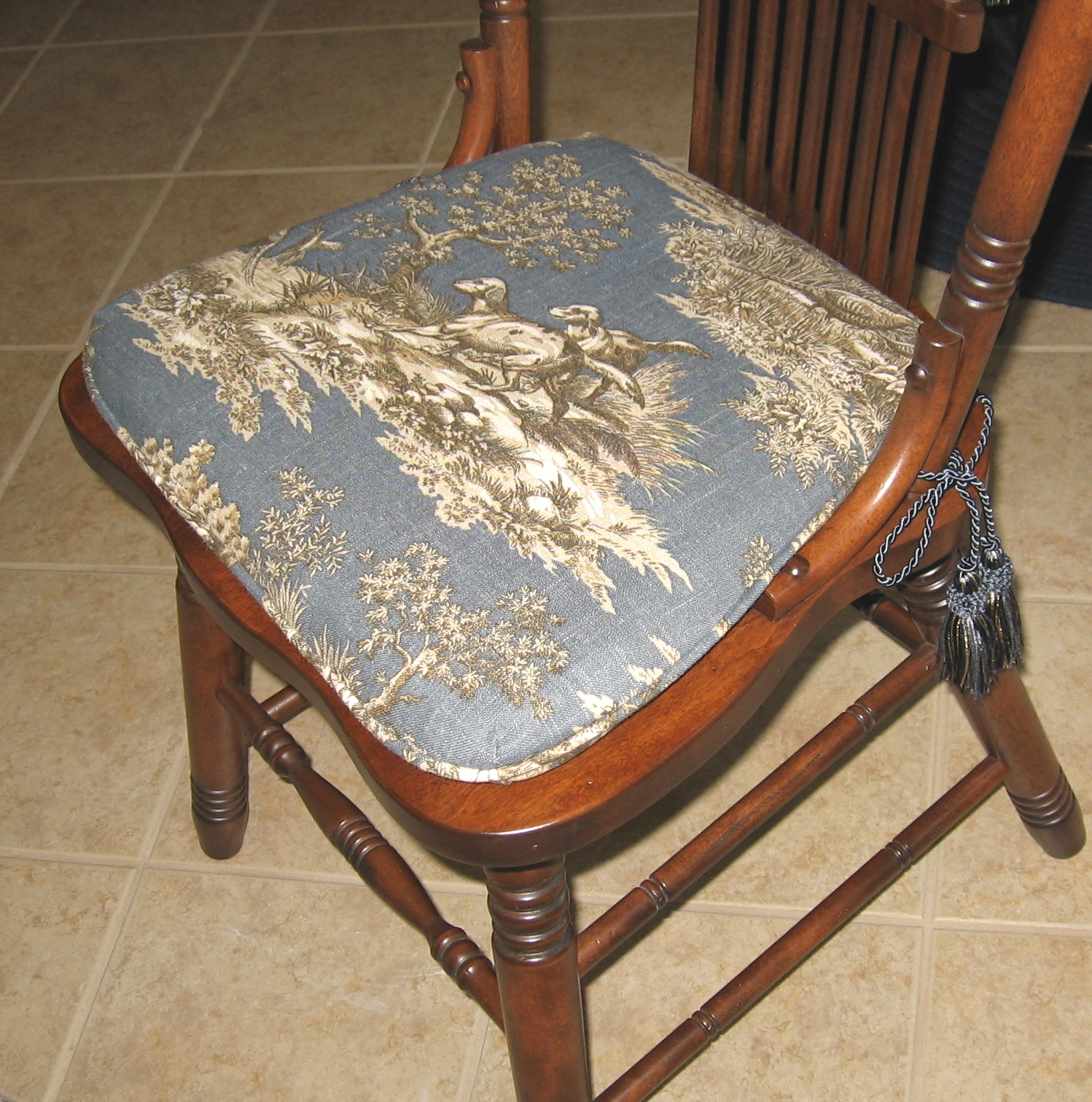 Chair Cushions For Kitchen Chairs Custom Upholstery Reupholstery In O 39fallon Il