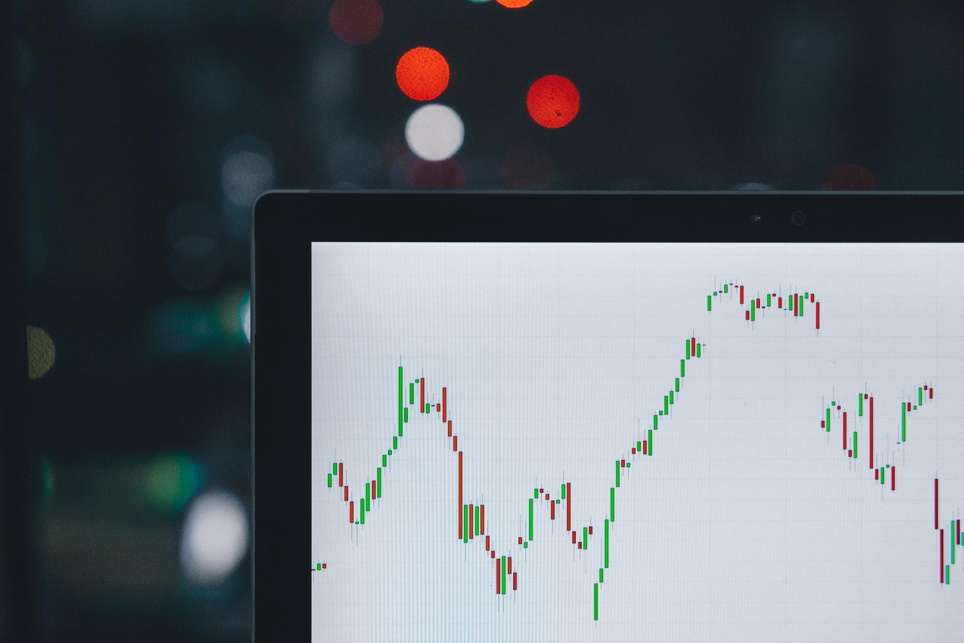 Intraday Financial Data API