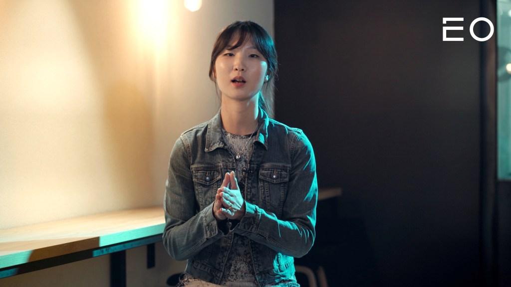 유쓰망고 김하늬 대표 인터뷰 1