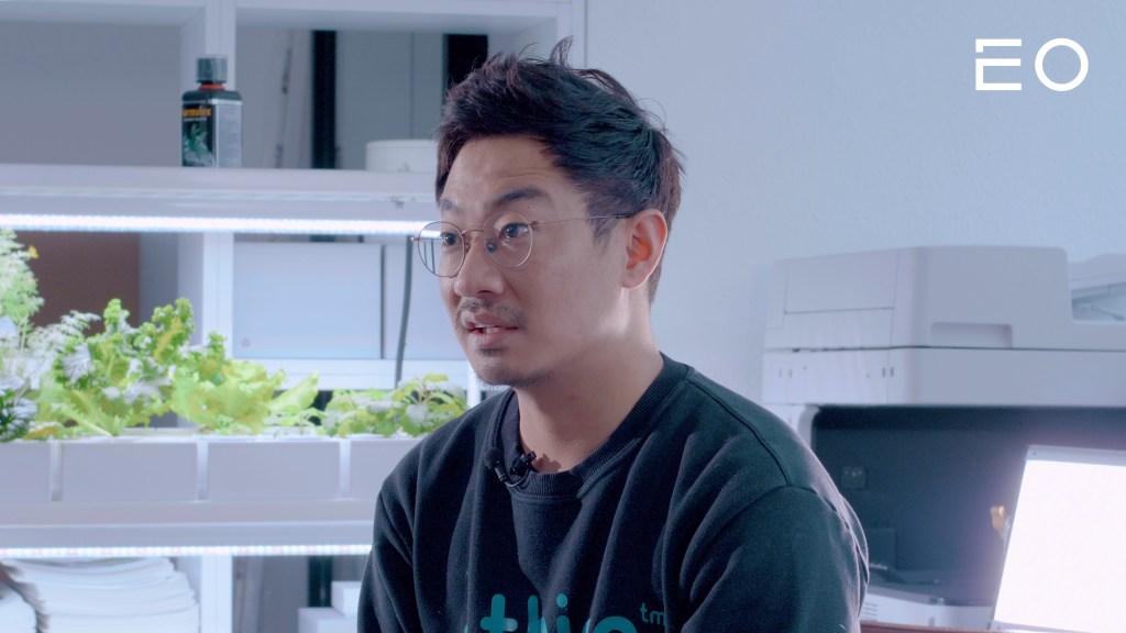 농업 스타트업 엔씽 김혜연 대표 인터뷰 4