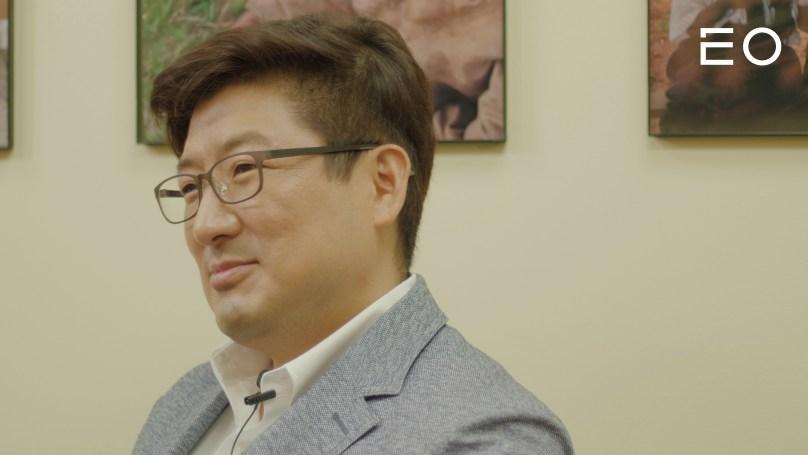 스탠포드 대학교 폴 킴 부학장 인터뷰