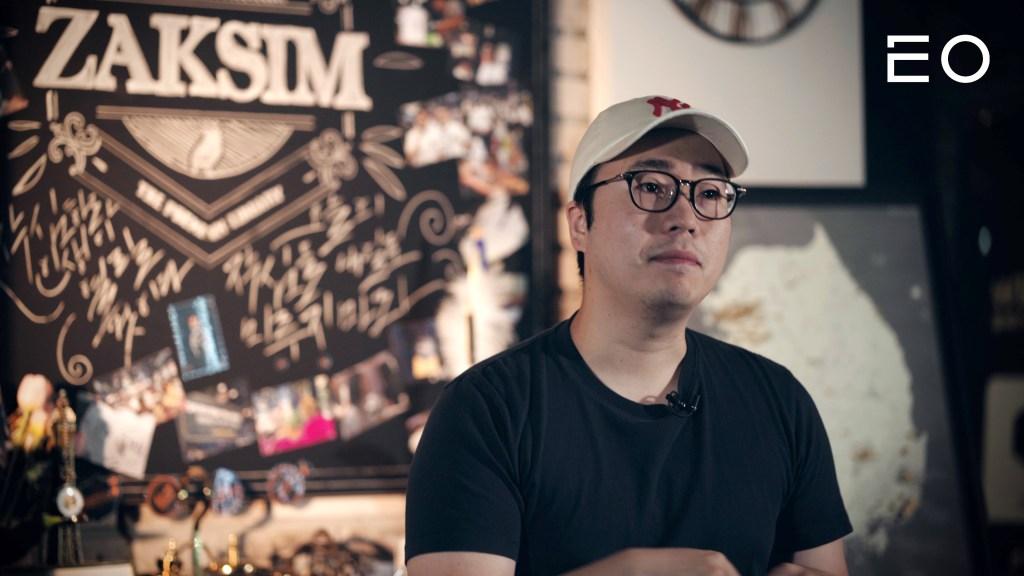 작심 강남구 대표 인터뷰