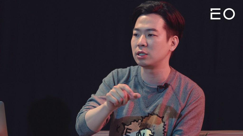 플레이리스트 박태원 대표