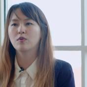 어벤져스 CG를 만드는 회사에서 일하는 한국인