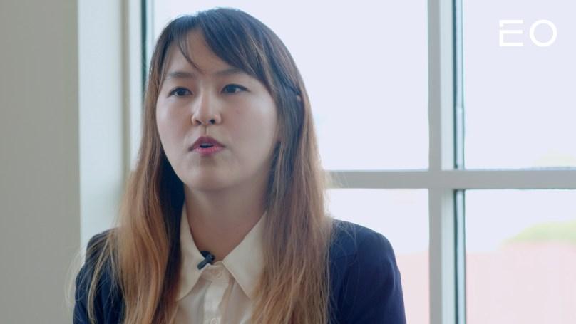 ILM 장유진 R&D 엔지니어 인터뷰