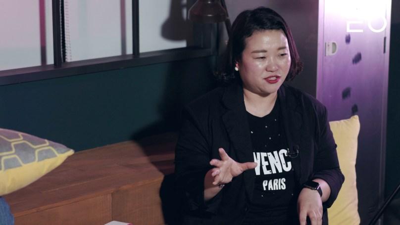 야놀자 마케터 김혜정 인터뷰
