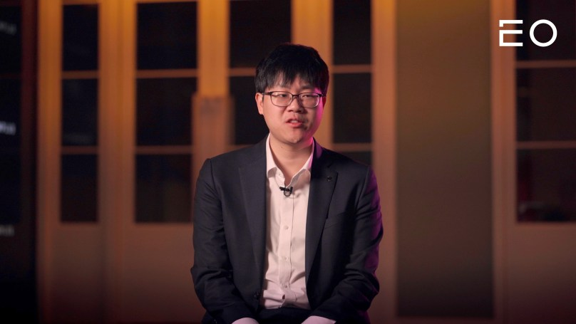 럭스로보 오상훈 대표 인터뷰