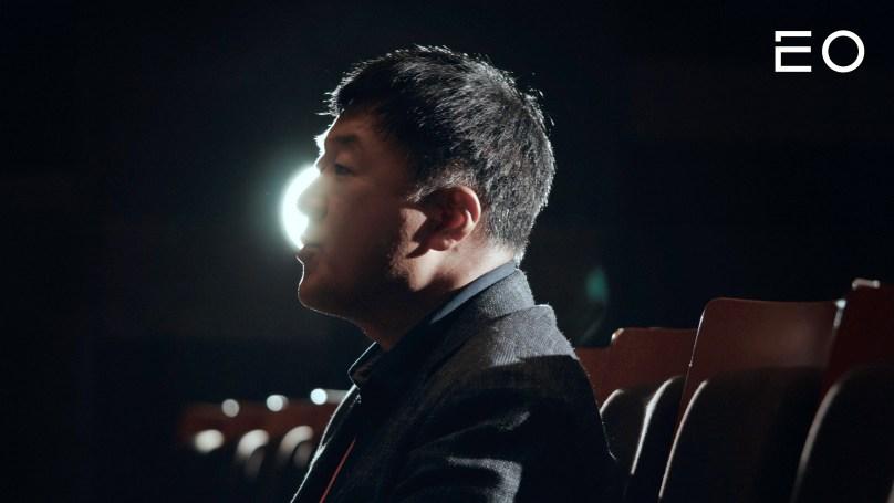 슈피겐 김대영 대표 인터뷰