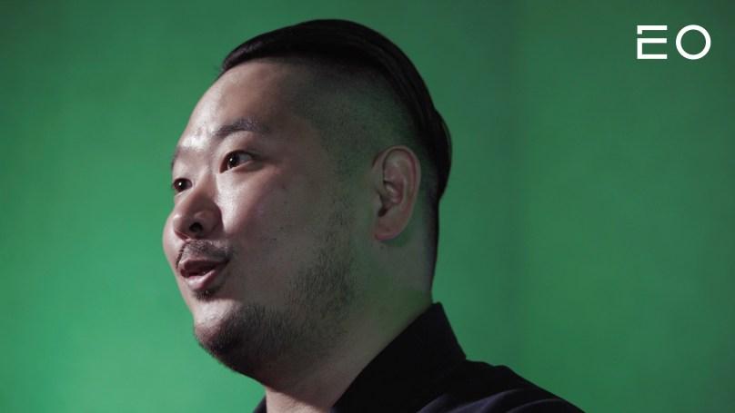 마이크로소프트 이상인 디자이너 인터뷰