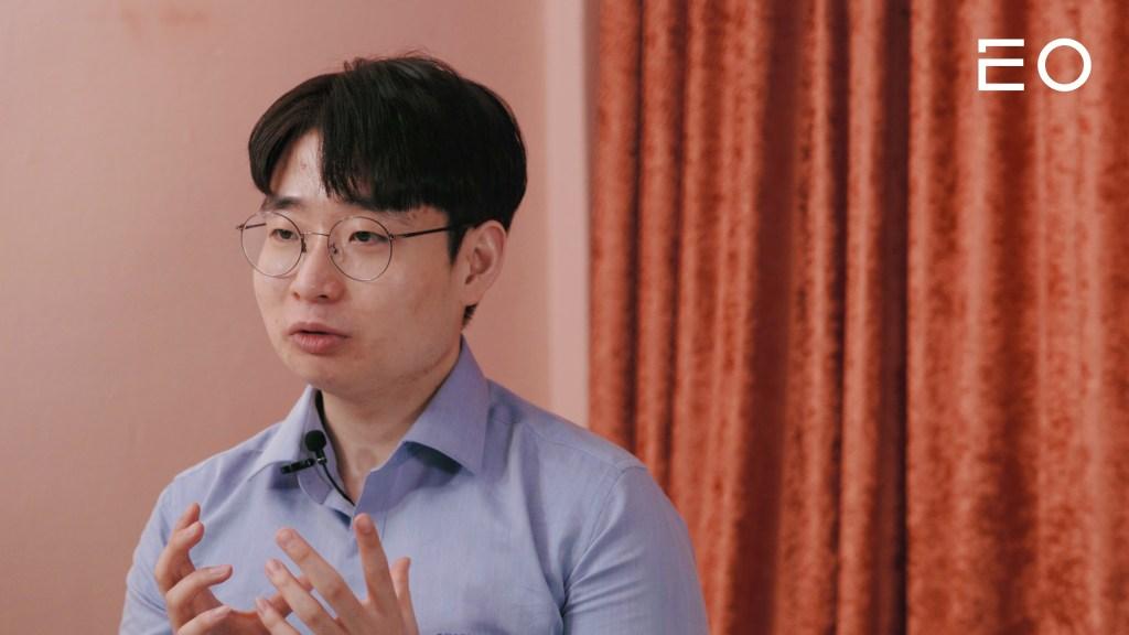 거북선컴퍼니 염승헌 대표 인터뷰