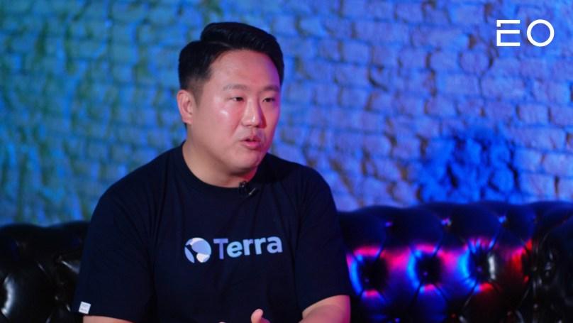 테라 공동창업자 신현성 인터뷰