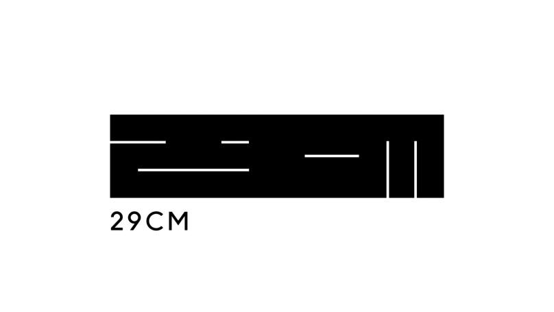 감성 온라인 셀렉트샵 29CM