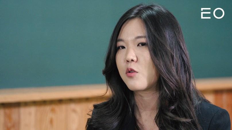 네이버커넥트재단 이효은 팀장 인터뷰