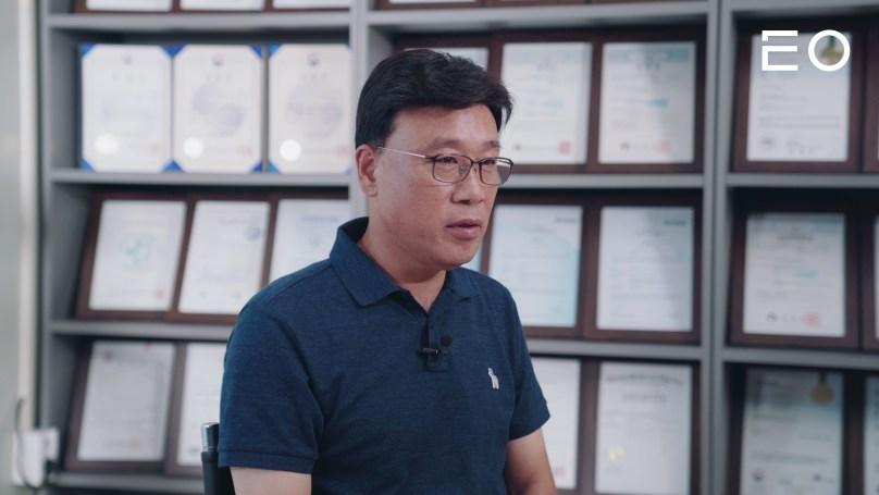 로덱 은병선 대표 인터뷰