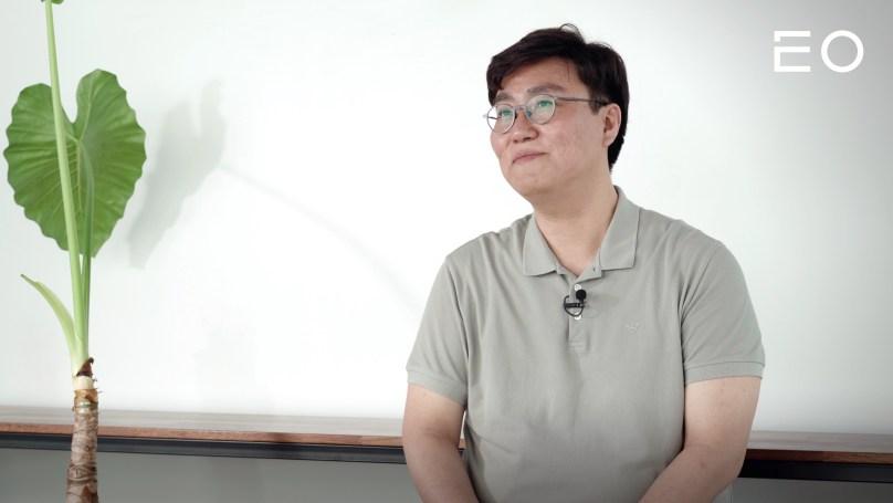 매쉬업엔젤스 이택경 대표 인터뷰