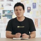 1000만 한국인을 사로잡은 대만의 대학생 스타트업
