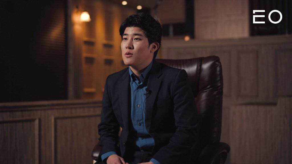 로앤굿 민명기 대표 인터뷰