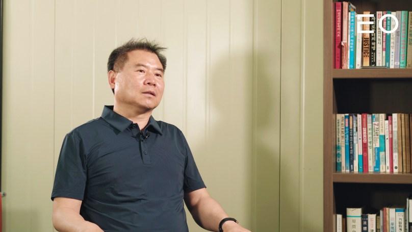 인코테크 곽일영 대표 인터뷰