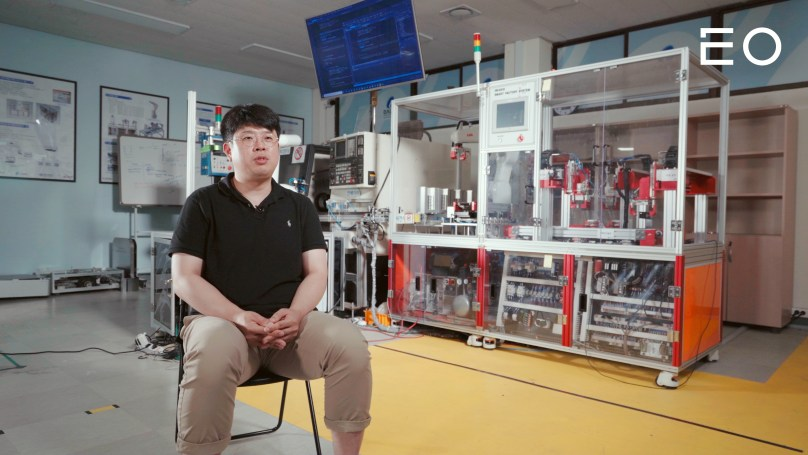 코봇 민중후 대표 인터뷰
