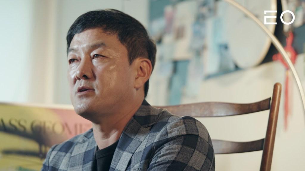 성균관대 기계공학과 최재붕 교수 인터뷰