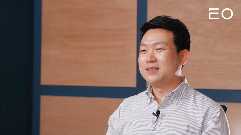 파운트 김영빈 대표 인터뷰