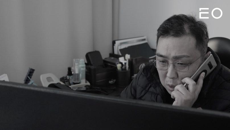 전 집닥 박성민 대표