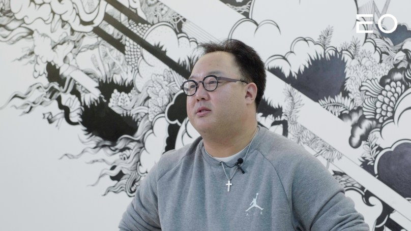 스파크랩 김유진 대표 인터뷰