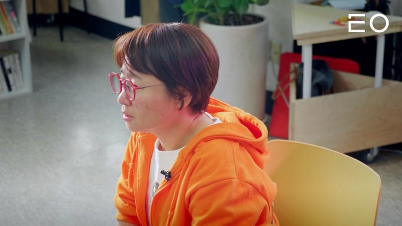 조인스타트업(오이씨랩) 장영화 대표 인터뷰