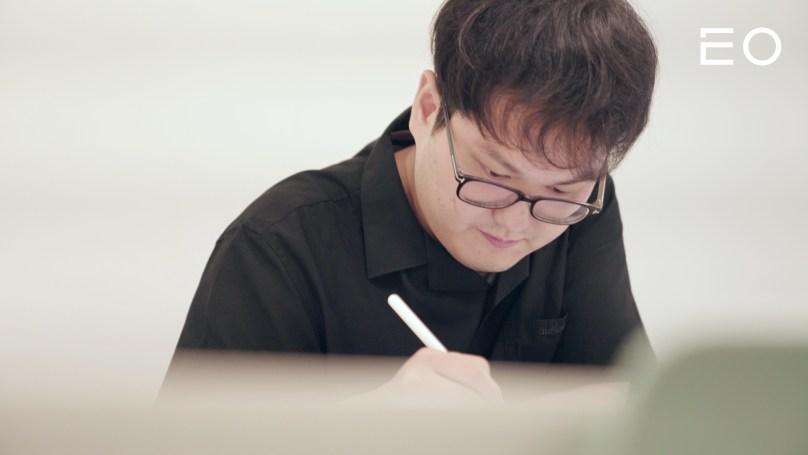 과학웹툰작가 김도윤(갈로아)