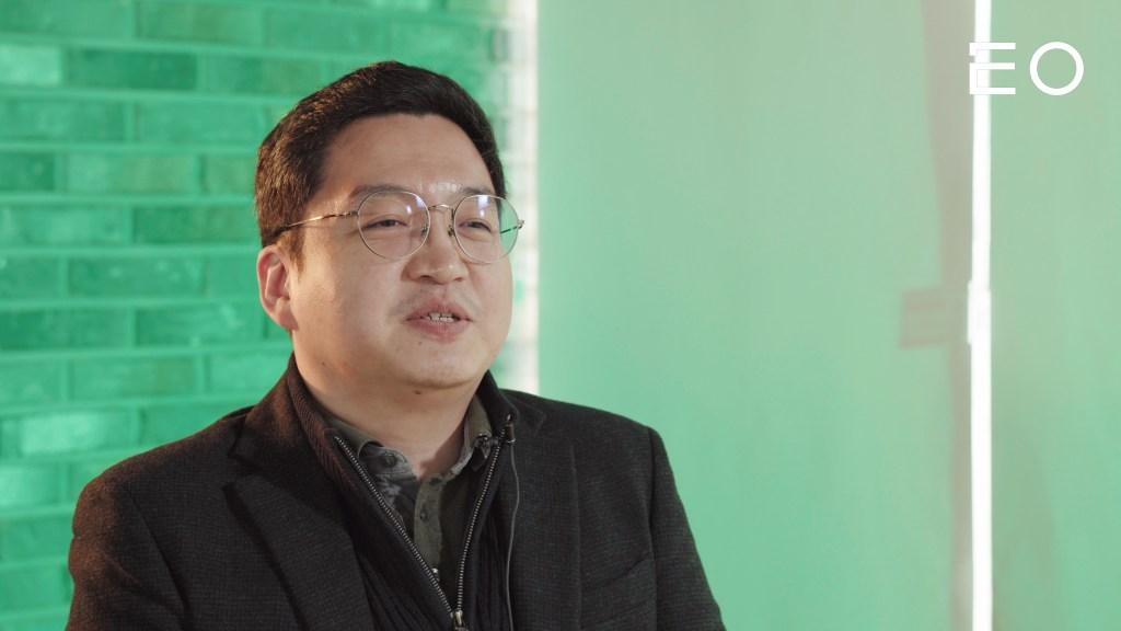 나우픽 송재철 대표 인터뷰