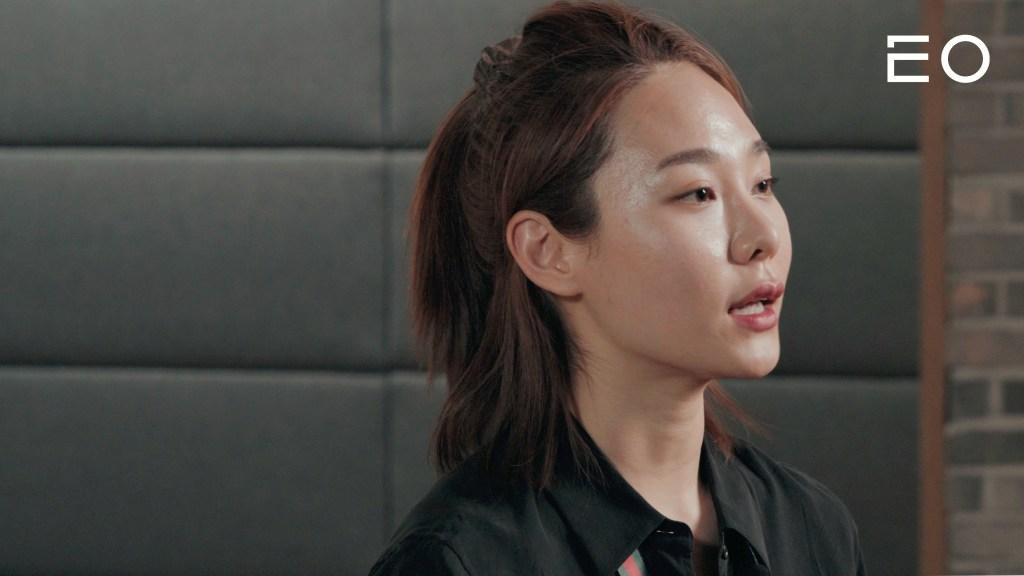 쓰리제이 박지현 대표 인터뷰