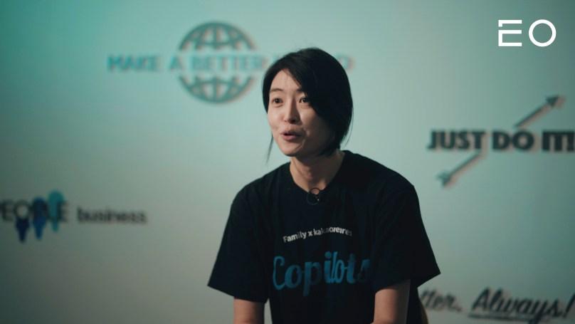 카카오벤처스 정신아 대표 인터뷰