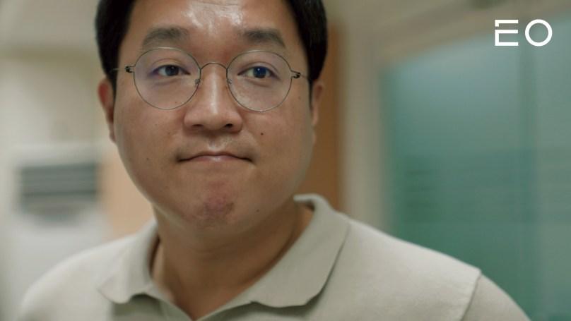 텐디 김찬웅 대표