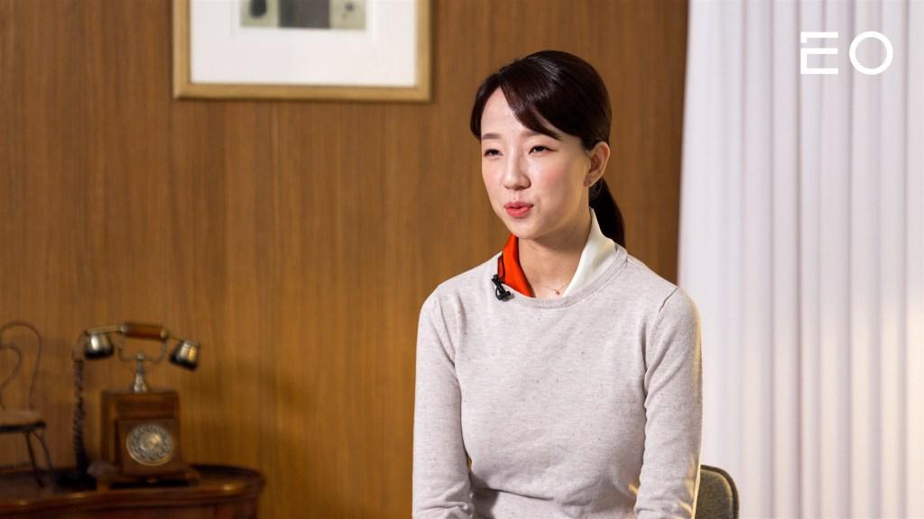 맘편한세상 정지예 대표 인터뷰