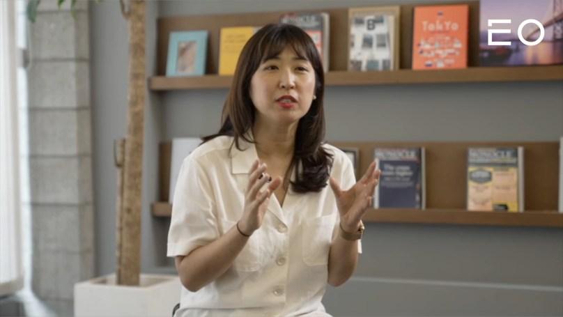 트리플 김연정 대표 인터뷰