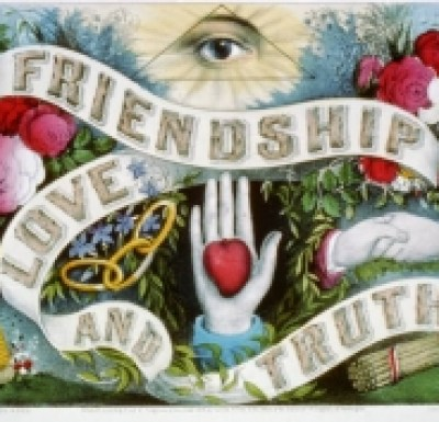 Friendship, Love and Truth