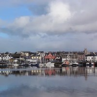 A Mini Travel Guide to Stornoway