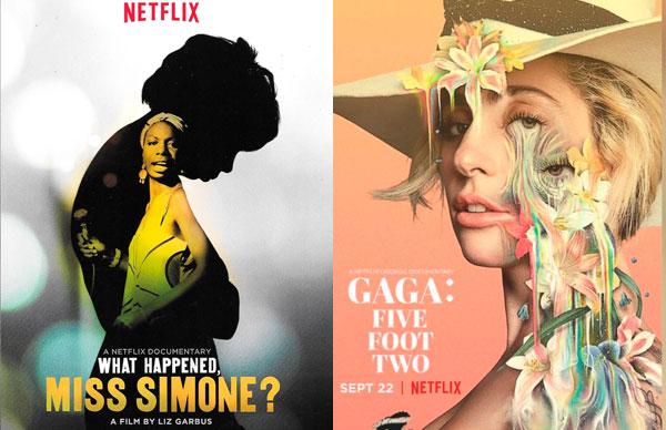 5 Filmes Para Quem Gosta De Música Na Netflix Eoh